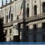Vista del Comune di Padova