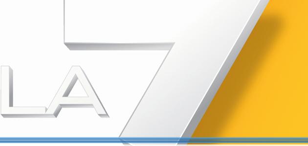 La7 – Ecco il palinsesto estivo della rete