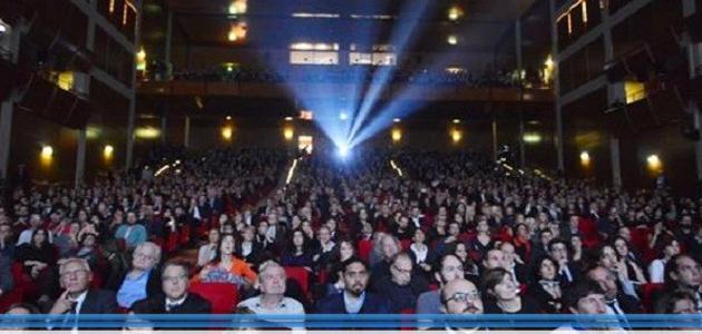 Buone notizie: le presenze al cinema crescono nei primi otto mesi del 2015