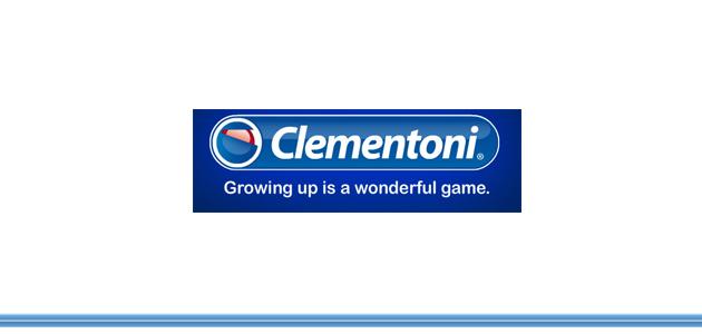 Clementoni cerca Grafico per collaborazioni esterne