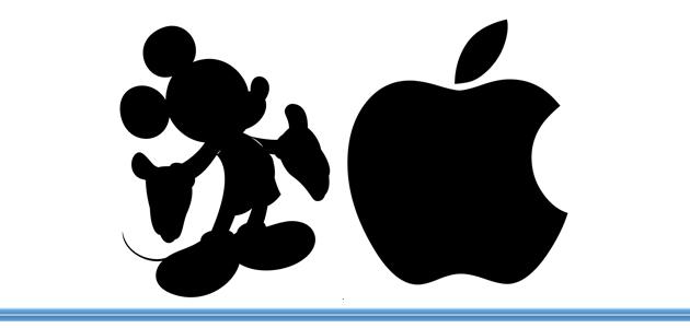 "Disney arriva su iTunes con ""l'app da 400 film"""