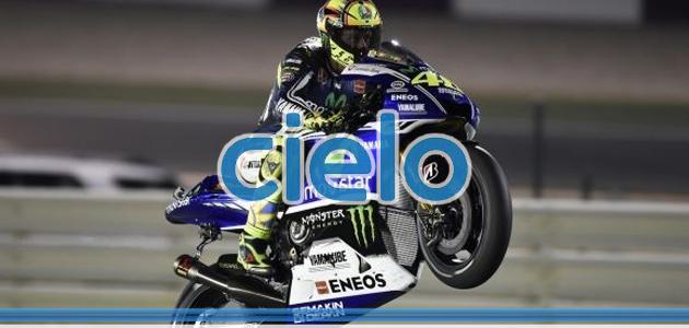 Ascolti – Cielo la tv più vista con la Moto GP