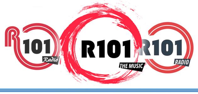 Radio R101 fa rebranding e compare nelle casacche del Genoa