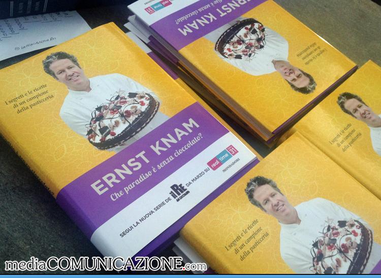 L'ultimo libro di Ernst Knaam - mediaComunicazione