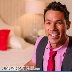 David Bromstad di Color Splash