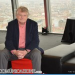 Michael Dobbs (Autore di House of cards)