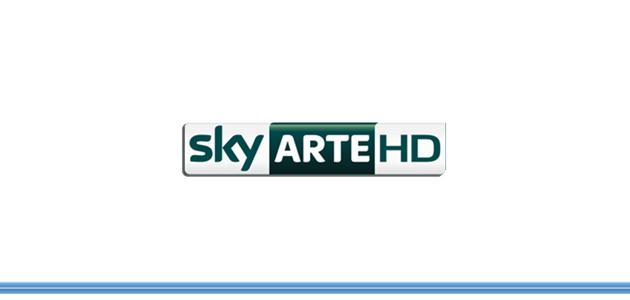 Sky si impegna a diffondere l'arte in Europa