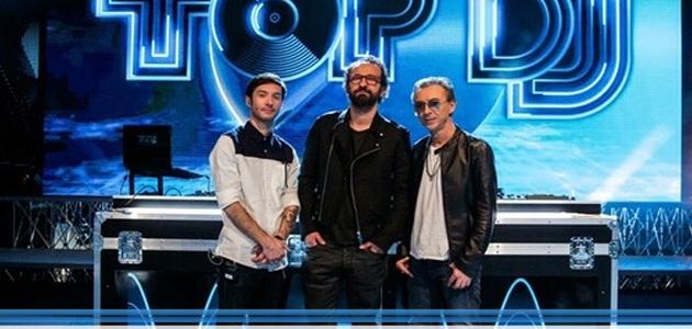 TOP DJ, il primo talent italiano dedicato ai DJ è un successo sui social #skytopdj