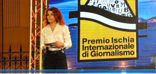 Al Premio Ischia internazionale di Giornalismo 2014 stravincono le donne
