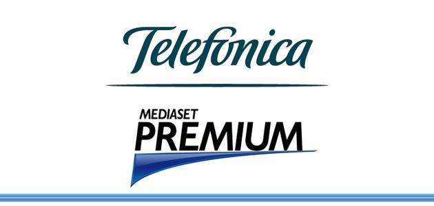 Ultim'Ora: Telefonica acquisisce l'11,1% di Mediaset Premium Spa