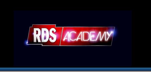 RDS Academy – Partecipa alla selezione fino al 6 Gennaio
