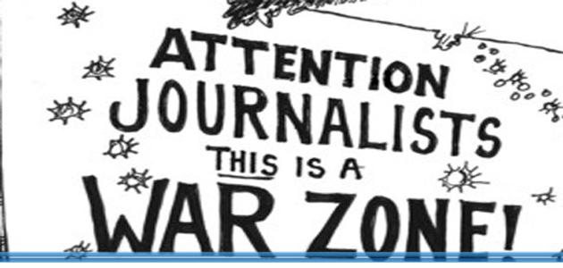I Giornalisti sono persi senza Social – Dati Ufficiali