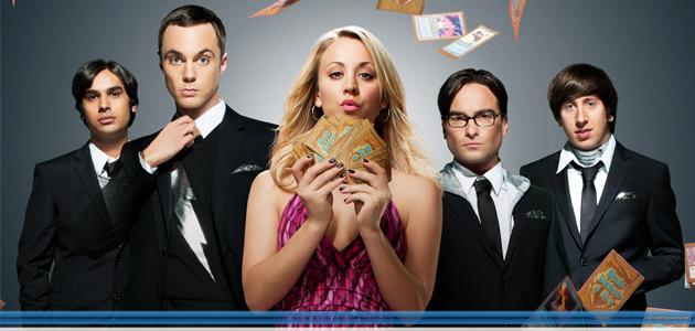 TV – The Big Bang Theory a rischio. Gli attori vogliono 1 milione di dollari a testa per episodio
