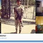 Il profilo Instagram di Rai Radio 1