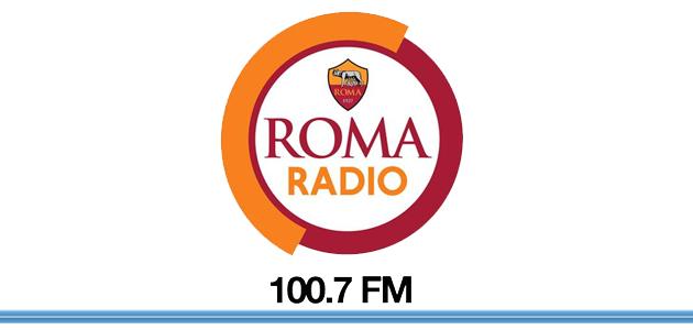 #RomaRadio nasce il 27 agosto la radio ufficiale AS Roma