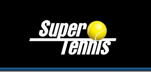 Da oggi SuperTennis HD è gratis su Tivùsat