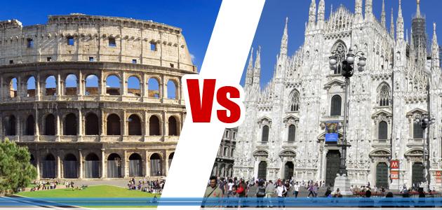 Meglio Roma o Milano in Comunicazione? Dati Ufficiali