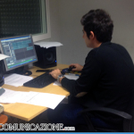 Studio di Produzione - Radio Cusano Campus