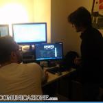Studio di Produzione Radio Cusano Campus