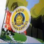 Gli studi di Radio Cusano Campus