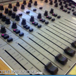 Mixer della Diretta di Radio Cusano Campus