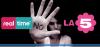 Oggi è la giornata contro la violenza sulle donne. I Palinsesti speciali di RealTime e La5