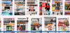 """Domani """"Gazzetta Day"""" e nuova grafica per la Gazzetta dello Sport"""