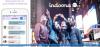 Tiscali lancia Indoona 3.0 – L'app con Chat, chiamate e File Sharing