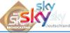 """Con Sky """"Europe"""" nasce l'azienda Leader dell'intrattenimento nel continente"""