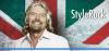 Richard Branson per la prima volta Testimonial di Virgin Radio Italy