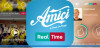 "SocialTv: Online l'app ufficiale ""Amici Real Time"""