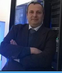 Il presidente Emanuele Latagliata