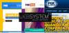 WebSystem è la nuova concessionaria dei portali Fox Italia