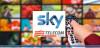Da Aprile Sky senza parabola con Telecom Italia