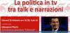 """Domani Giovanni Floris e Duccio Forzano incontrano gli Studenti di """"Comunica(T)re"""""""