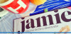 """Jamie Magazine vince il """"Recognition of Distintion"""" al Travel Writing Awards"""