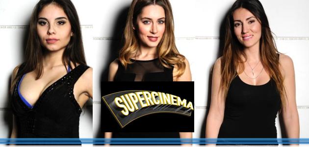 Risultati immagini per supercinema canale 5 mediaset