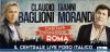 Baglioni e Morandi insieme su palco e social con #CapitaniCoraggiosi