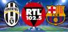 Stasera RTL 102.5 trasmette la radiocronaca di #JuventusBarcellona