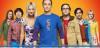 """Forbes: gli attori di """"The Big Bang Theory"""" i più pagati della tv Usa"""