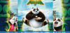"""Anteprima. Ecco il teaser poster di """"Kung Fu Panda 3"""""""