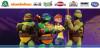 Domani le Tartarughe Ninja di Nickelodeon al Parco di Monza