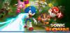"""L'eroe dei Videogame Sonic da oggi su K2 con """"Sonic Boom"""""""