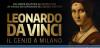 """""""Leonardo Da Vinci. Il genio a Milano"""" nei cinema del mondo"""