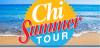 Chi lancia il Summer Tour 2016 tra le spiagge più esclusive d'Italia