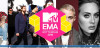 MTV EMAs 2016 – Tutte le nomination