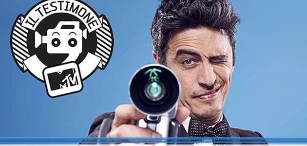 Domani torna PIF con i nuovi episodi de #IlTestimone su MTV
