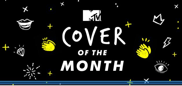 """Mtv International lancia """"Cover Of The Month!"""" e sceglie i migliori cantanti del Web"""