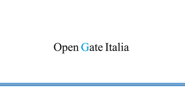 Open Gate Italia cerca Media Relations Consultant – Roma