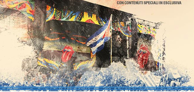 Anteprima: The Rolling Stones – Havana Moon in Cuba, il concerto
